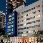 Hotel Hilton Cabana Miami Beach