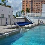 Posh South Beach Hostel