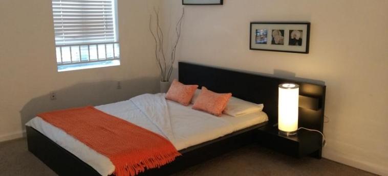 Hotel Alden: Camera Matrimoniale/Doppia MIAMI BEACH (FL)