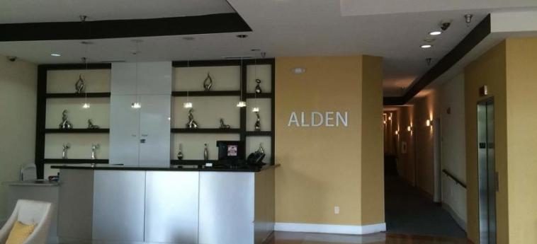 Hotel Alden: Reception MIAMI BEACH (FL)
