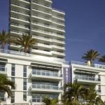 Hotel Churchill Suites Monte Carlo Miami Beach