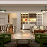 Hotel Hilton Garden Inn Miami South Beach