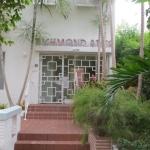 Hotel The Richmond Studios