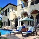 Villazzo Villa Hotels