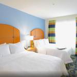 Hotel Hampton Inn Miami South Beach - 17Th Street