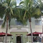 Hotel Ocean Spray