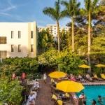 Hotel Freehand Miami