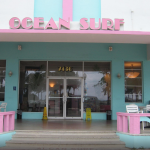 Hotel Ocean Surf