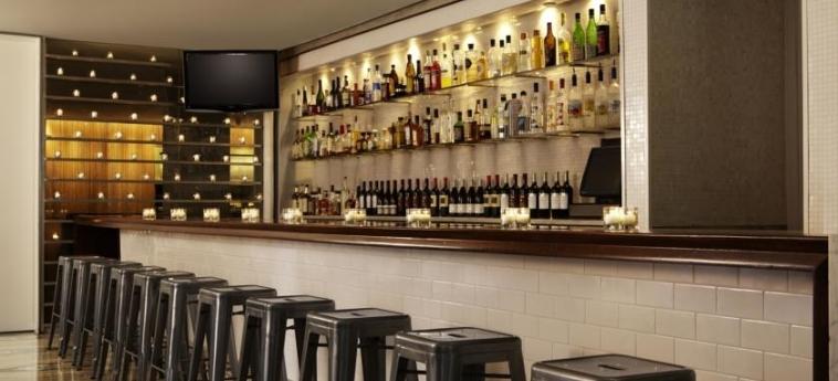 Hotel Shore Club South Beach: Bar MIAMI BEACH (FL)