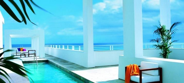 Hotel Shore Club South Beach: Detail MIAMI BEACH (FL)