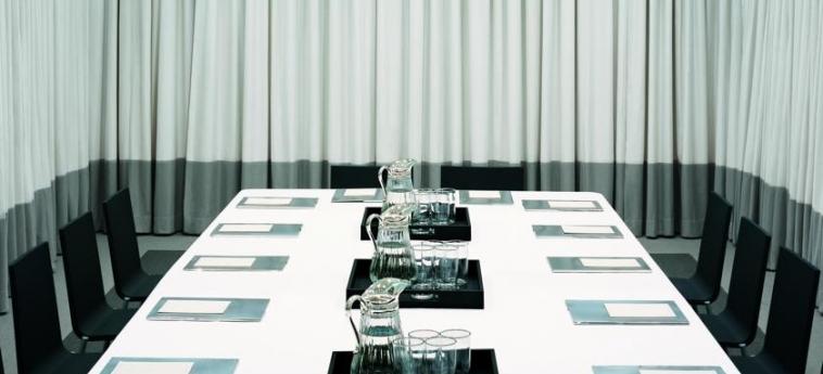 Hotel Shore Club South Beach: Meeting Room MIAMI BEACH (FL)