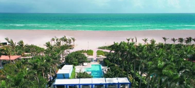 Hotel Shore Club South Beach: Overview MIAMI BEACH (FL)