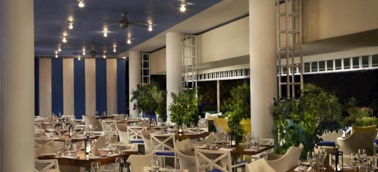 Hotel Shore Club South Beach: Restaurant MIAMI BEACH (FL)