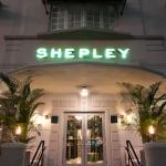 Hotel The Shepley
