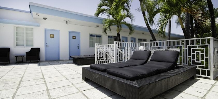 Aqua Hotel & Suites: Dettaglio MIAMI BEACH (FL)