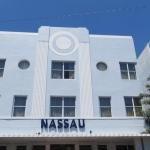 Hotel Nassau Suite