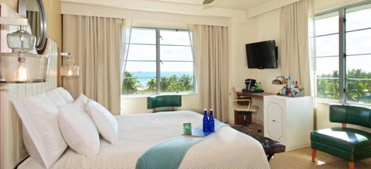 Hotel Winter Haven, Autograph Collection: Chambre Double MIAMI BEACH (FL)