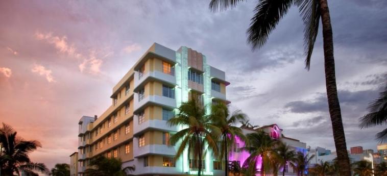 Hotel Winter Haven, Autograph Collection: Extérieur MIAMI BEACH (FL)