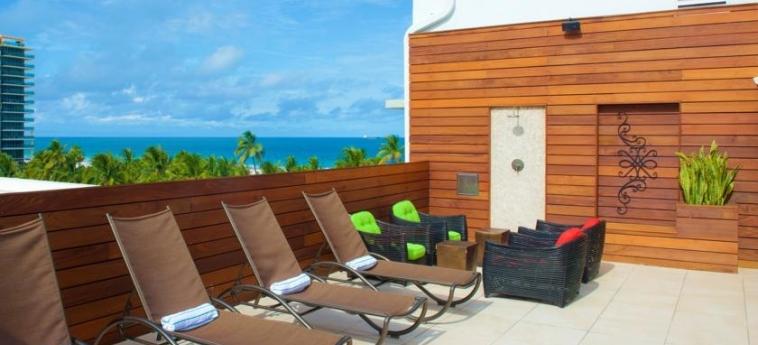 Hotel Winter Haven, Autograph Collection: Solarium MIAMI BEACH (FL)