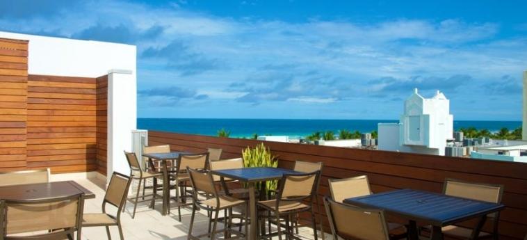 Hotel Winter Haven, Autograph Collection: Terrasse MIAMI BEACH (FL)