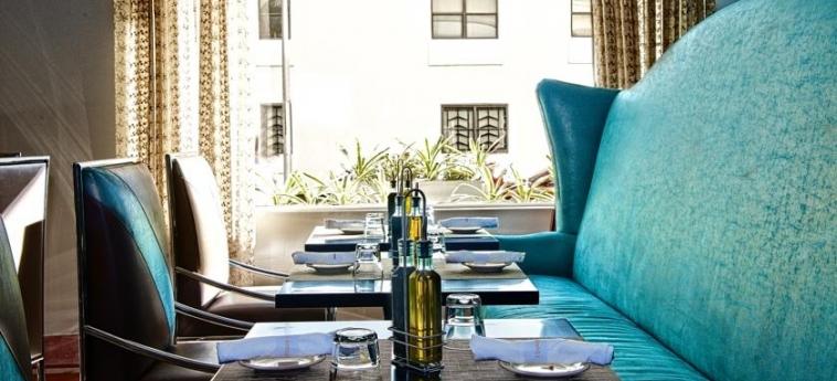 Hotel Winter Haven, Autograph Collection: Restaurant MIAMI BEACH (FL)
