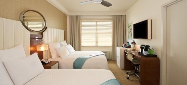 Hotel Winter Haven, Autograph Collection: Room - Double MIAMI BEACH (FL)