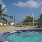 Hotel Best Western Oceanfront Resort