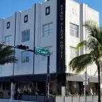 Hotel The Beach Plaza