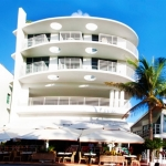 CONGRESS HOTEL SOUTH BEACH 3 Sterne