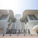 Hotel Sbh South Beach