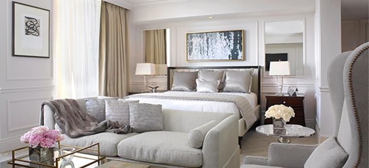Hotel Acqualina Resort & Spa On The Beach: Camera Matrimoniale/Doppia MIAMI BEACH (FL)