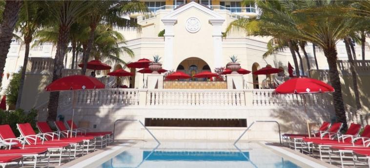 Hotel Acqualina Resort & Spa On The Beach: Esterno MIAMI BEACH (FL)