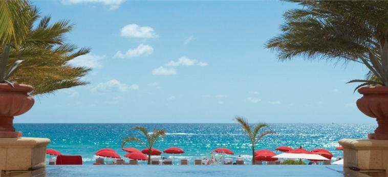 Hotel Acqualina Resort & Spa On The Beach: Spiaggia MIAMI BEACH (FL)
