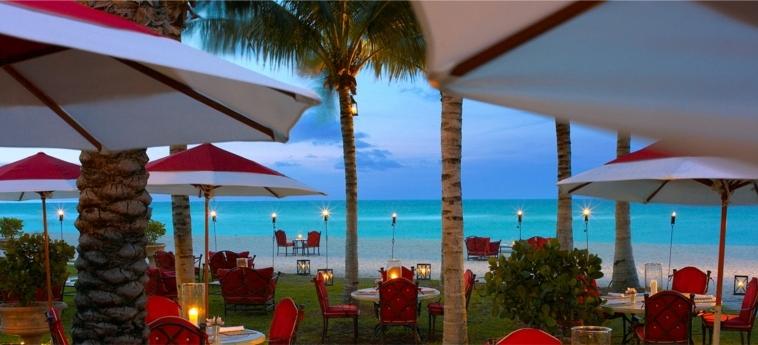 Hotel Acqualina Resort & Spa On The Beach: Vista MIAMI BEACH (FL)