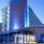 Hotel Best Western Plus Atlantic Beach Resort