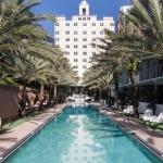 NATIONAL HOTEL MIAMI BEACH 4 Etoiles