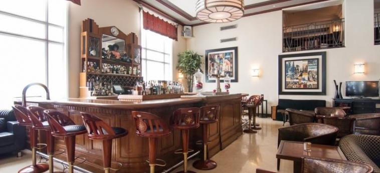National Hotel Miami Beach: Bar MIAMI BEACH (FL)