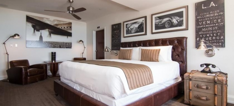 National Hotel Miami Beach: Chambre Double MIAMI BEACH (FL)