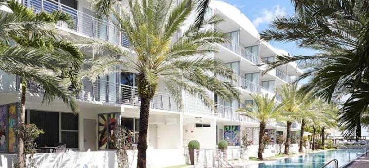 National Hotel Miami Beach: Detail MIAMI BEACH (FL)