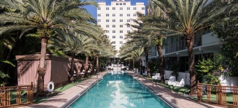 National Hotel Miami Beach: Exterieur MIAMI BEACH (FL)