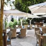 THE PALMS HOTEL & SPA 4 Etoiles