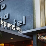 Hotel The Standard Spa
