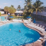 Hotel Travelodge Monaco N Miami And Sunny Isles Beach
