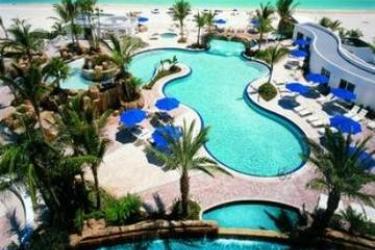 Hotel Trump International Sonesta Be: Piscina Esterna MIAMI BEACH (FL)