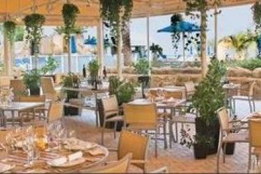 Hotel Trump International Sonesta Be: Ristorante MIAMI BEACH (FL)