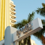 THE ROYAL PALM MIAMI-SOUTH BEACH 4 Etoiles