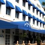 Hotel Beach Paradise