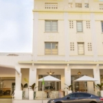 Hotel The Stiles