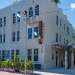 Hotel Mercury All Suites - South Beach