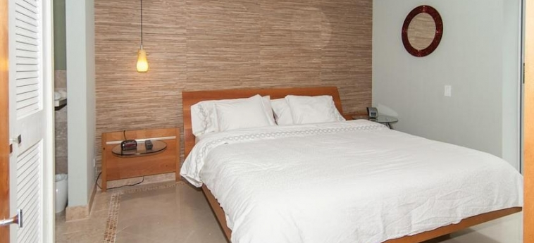 Hotel Mercury All Suites - South Beach : Camera Matrimoniale/Doppia MIAMI BEACH (FL)
